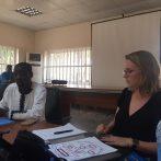 Nieuwe projecten in Benin